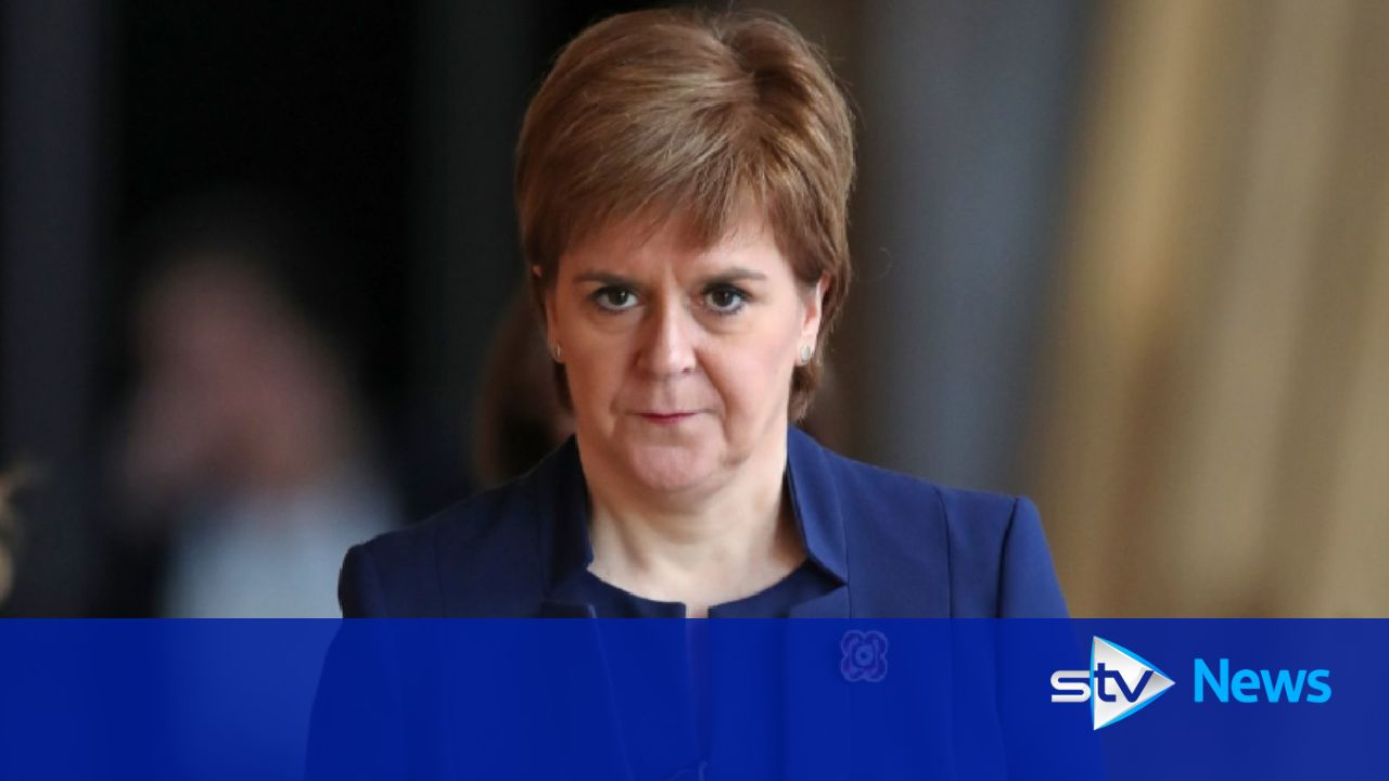 Sturgeon: MPs could force UK to stay in single market