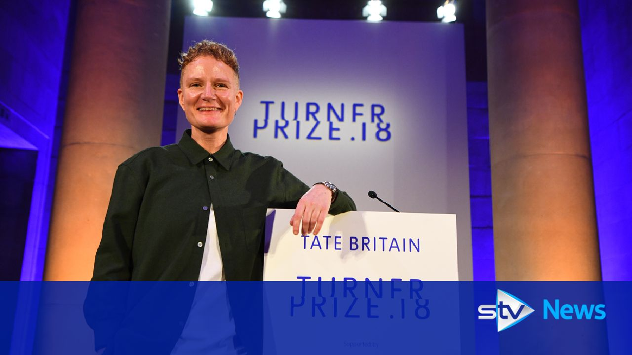 f71af6cdc Turner prize winner blacklash what 'queer people face'