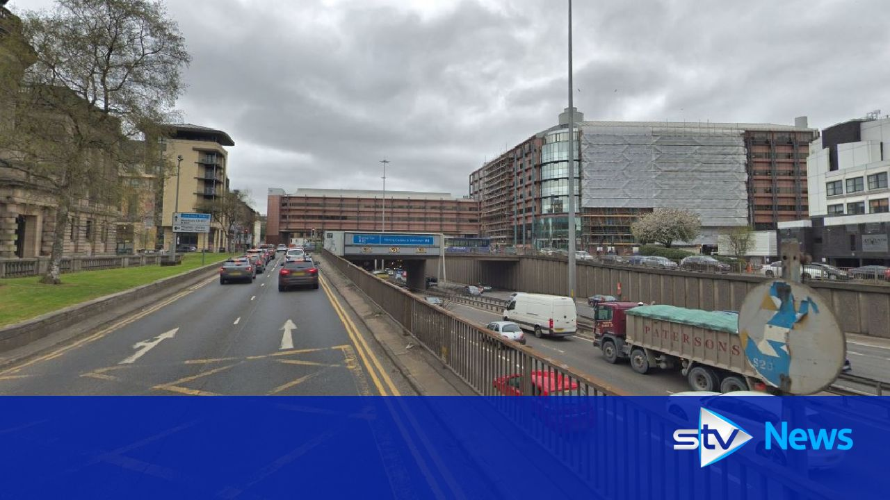 Innovative Plan To Build Roof Over M8 To Be Explored