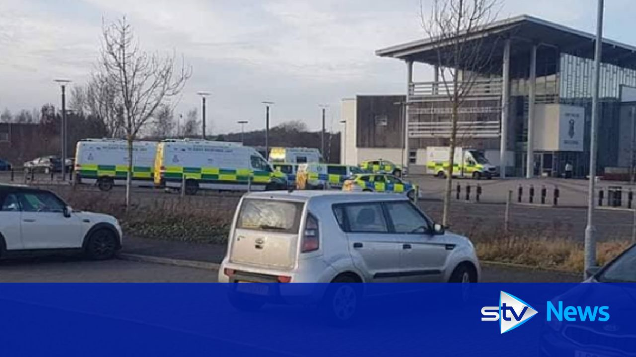 Teens charged after ten pupils fall ill 'taking tablets'