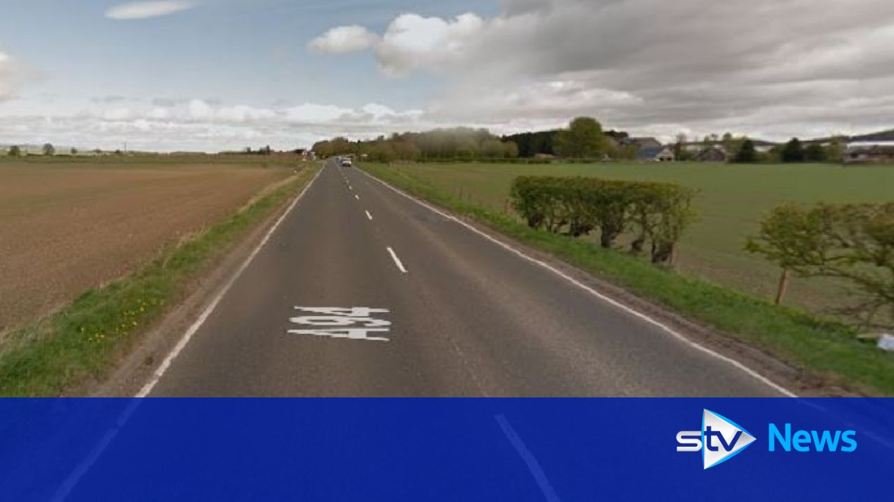 Driver dead after three-vehicle crash on busy road