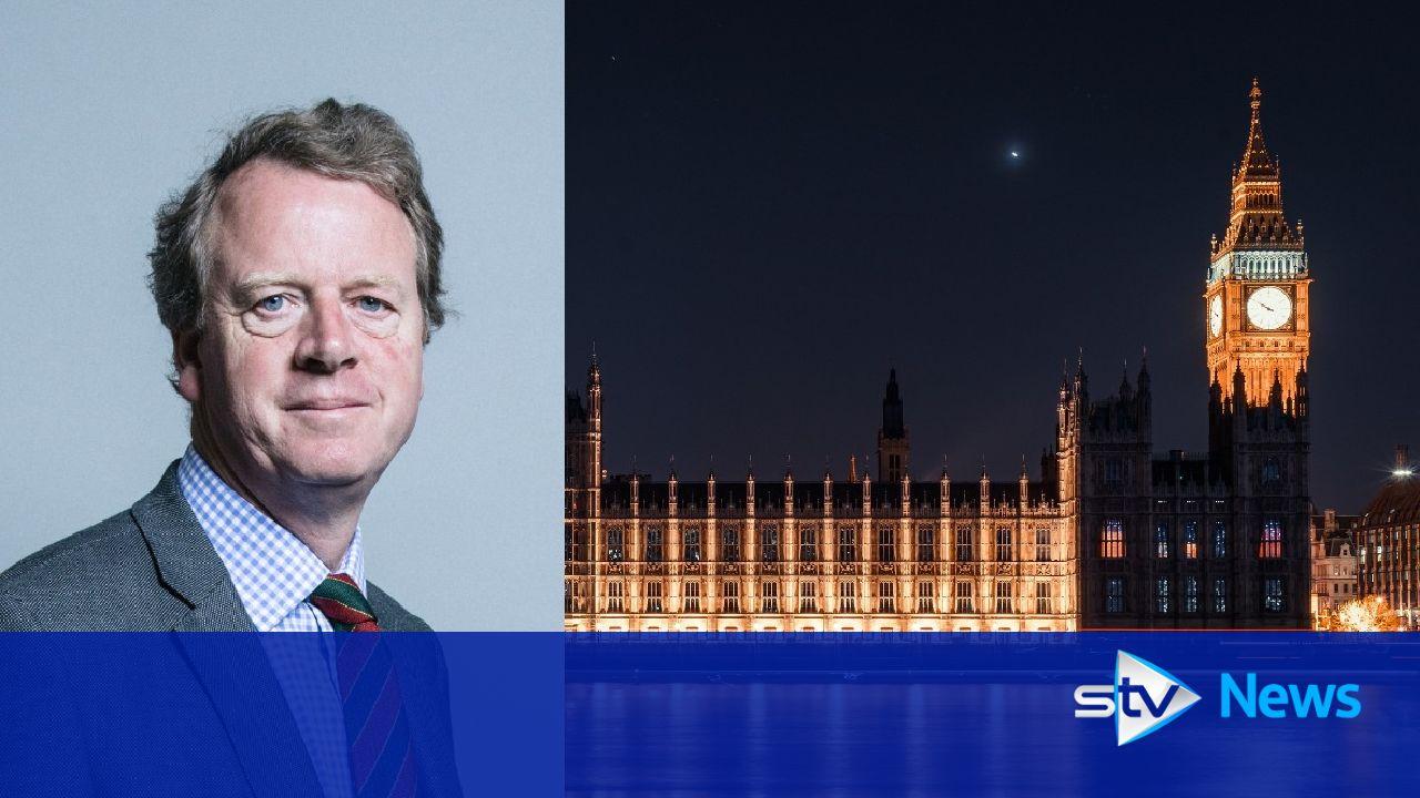 69c26b837 New Scottish Secretary Alister Jack pledges post-Brexit bonanza for ...