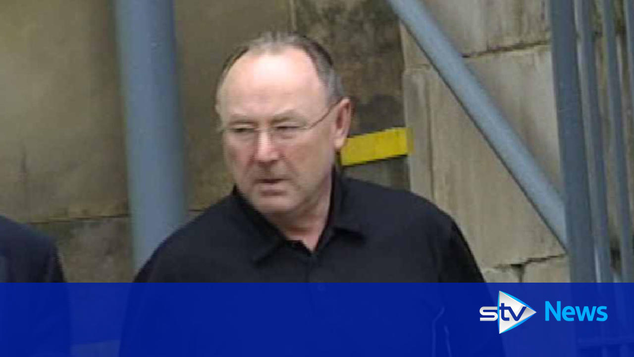 lottery winner tells fraud trial how he lost everything