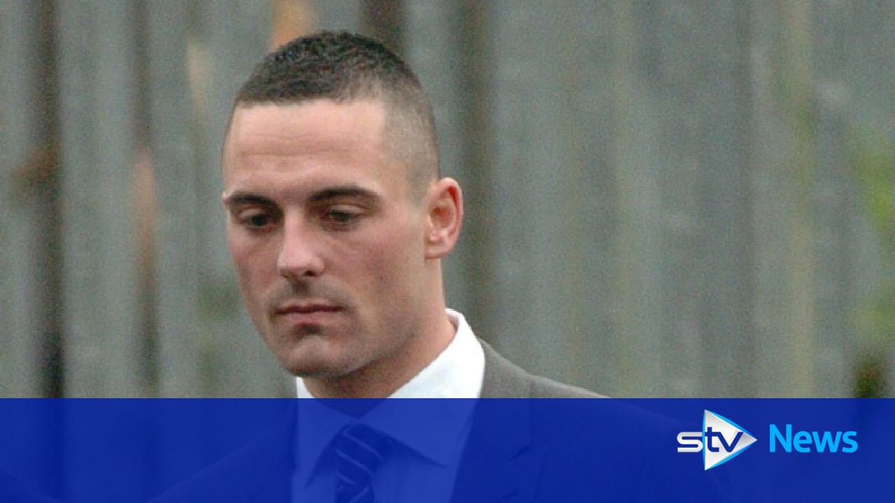man jailed for glasgow gang murder