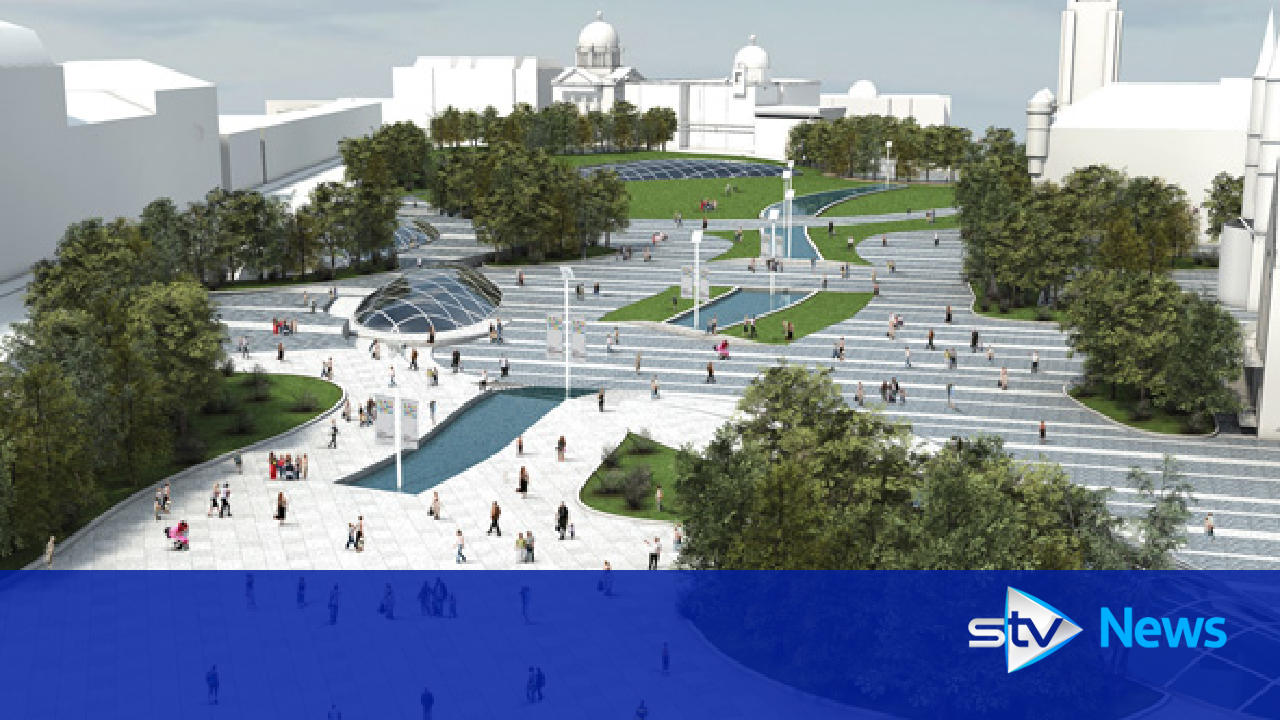 Union terrace gardens plan approved for Terrace 33 city garden