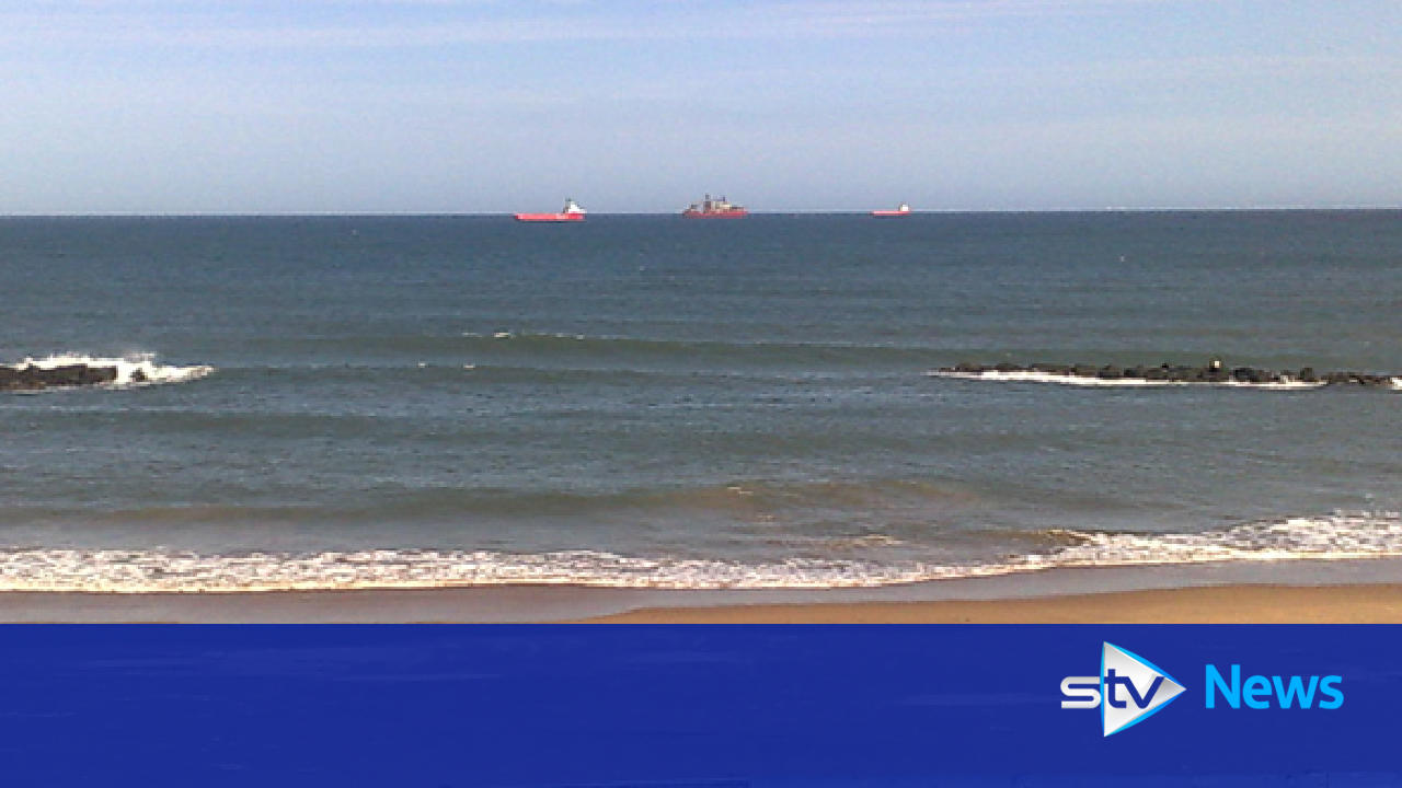 Scotland's Blue Flag beaches reduced to three after latest survey