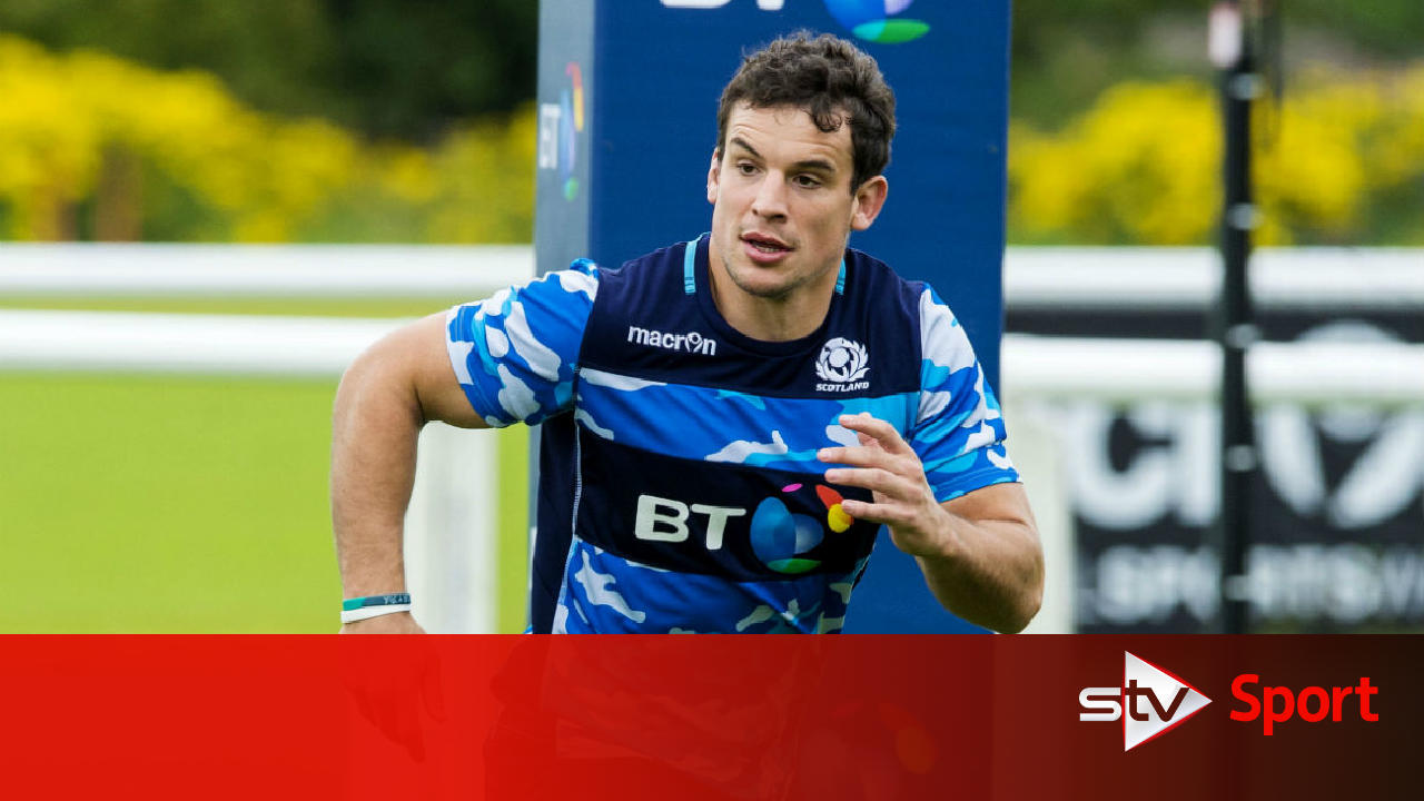 scotland rugby star john hardie suspended as probe launched. Black Bedroom Furniture Sets. Home Design Ideas