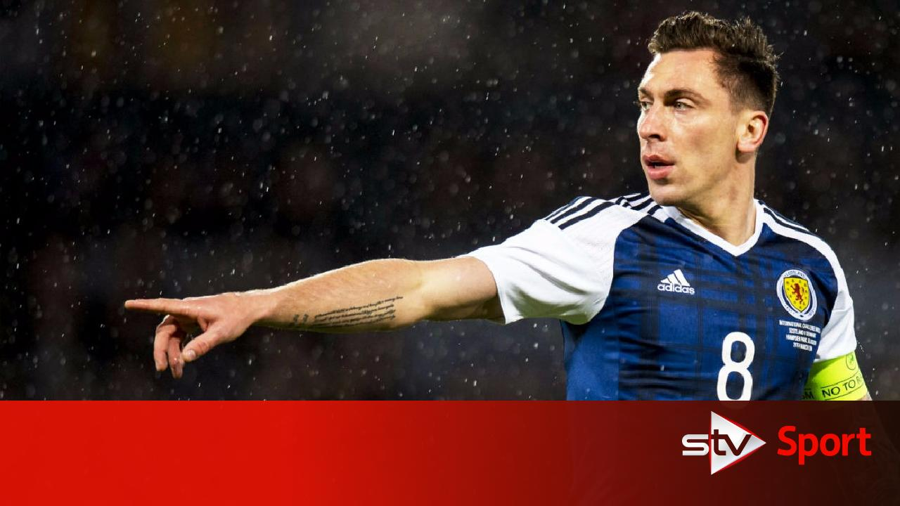 scottish clubs share in euro 2016 player payouts. Black Bedroom Furniture Sets. Home Design Ideas