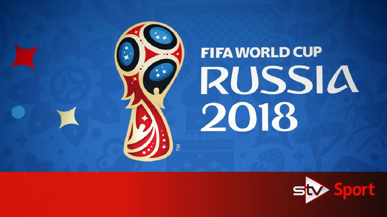 Russia 2018 World Cup Nigeria Group