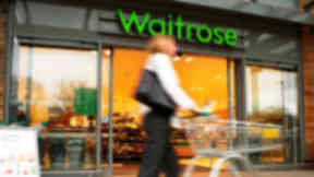 Waitrose welcomes 1.25million to its Glasgow store