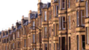 The Scottish Empty Homes Partnership is a two-year project funded by the Scottish Government.