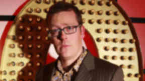 Will Frankie Boyle join the line up for Glasgow Stands Up for the Clutha.