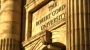 Robert Gordon University: A team of researchers have been given a six-figure donation.