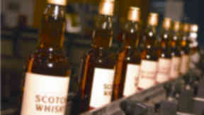 Whisky: Indian companies to stop using name Scotch Whisky