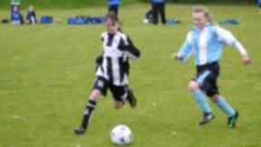 Girls Football: Festival to be held in Elgin this weekend.