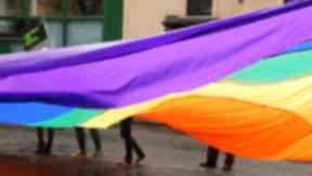 Pride Glasgow.