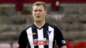 Kevin Kyle turns out as a trialist for Dunfermline in pre-season