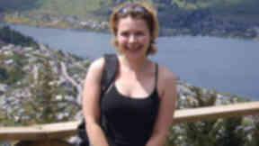 Murdered Orcadian backpacker Karen Aim