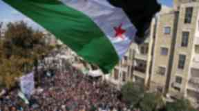 Syria: Minister admitted civilian casualties would be inevitable.