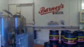 Barney's Beer Summerhall