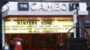 Cameo curtains: Will the Edinburgh cinema's screen career have a sad ending?