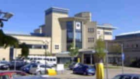 Dr Gray's Hospital