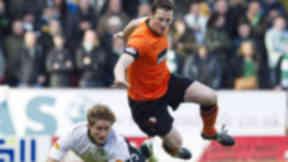 Thomas Rogne, Celtic, Jon Daly, Dundee United.