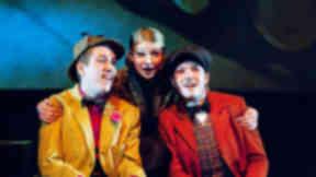 Image of Scottish Youth Theatre