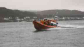 STONEHAVEN LIFEBOAT