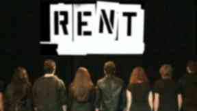 Rent Production: The production will run for four days at Edinburgh Academy.