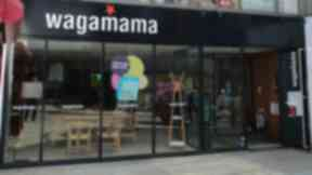 Wagamama Japanese: The group will open their second branch in Edinburgh.
