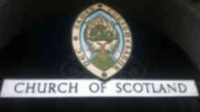 Church of Scotland