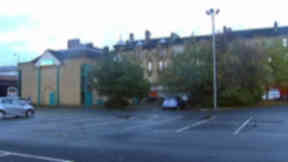 A woman dressed as a bride was raped as she made her way home from a fancy dress party in the early hours of Sunday morning in a car park near Bridge Street in the Gorbals area of Glasgow