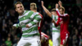 Kris Commons Celtic
