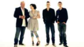 Deacon Blue: The band will headline the festival.