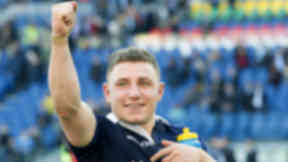 Duncan Weir: Former Glasgow ace was crucial to win.