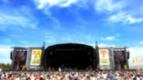 Main Stage: T in the Park will not take place in 2017.