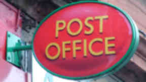 Post Office: Police are appealing for information (file pic).