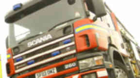 Body: A man has died following a house fire.