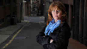 Anna Smith: From journalist to author