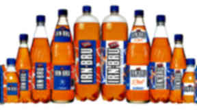 Irn Bru: AG Barr to move away from high sugar drink after tax announcement (file pic).