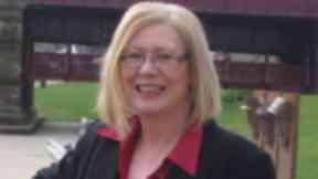 Elaine Smith: The Labour MSP called the EU 'undemocratic'.