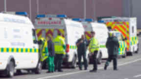 HMP Grampian: Prisoners were moved out after riot in May 2014.