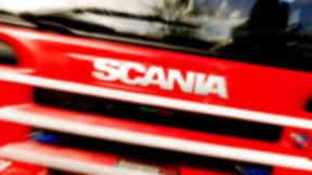 Fire: Boy arrested over school blaze.
