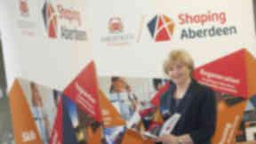 Shaping Aberdeen - Jenny Laing