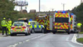 Fatal crash: Case against woman found not proven.
