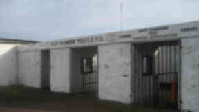 East Kilbride Thistle ground