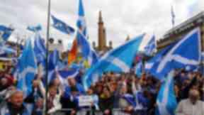 Hope over Fear: Nationalists rally despite defeat.