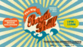 Beach Ball: New festival will take place at Aberdeen Beach Ballroom.