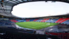 Hampden: National stadium is home to the Scottish FA.